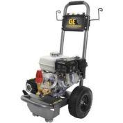 BE Pressure B2565HG 2500 PSI Pressure Washer - 6.5HP, Honda GX Engine, General Pump