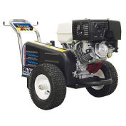 BE Pressure X-3513HWBGENCD 3500 PSI Pressure Washer - 13HP, Honda GX Engine, General Pump