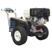 BE Pressure X-4013HWBCOMCD 4000 PSI Pressure Washer - 13HP, Honda GX Engine, Comet HW Pump