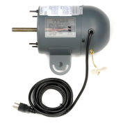 TPI 1/4 HP Motor For Fixed & Industrial Fans, 7900/6800CFM