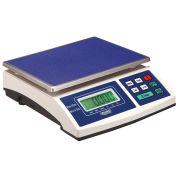 Electronic Scale, 60 Lb Capacity, 0.005 Lb Readability