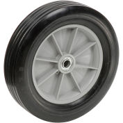 "12"" Rubber Wheel for HD & Extra HD Tilt Trucks"