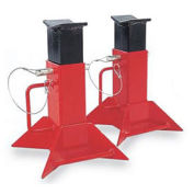 Astro 5 Ton Fork Lift Jack Stands Pair