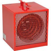 Fahrenheat® Contractor Heater 4200/5600W at 208/240V Plug Type: 30 Amp 240V