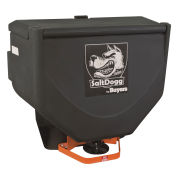 Buyers Products TGS06 Low Profile Pickup Truck Tailgate Salt Spreader 10 Cu. Ft. Capacity