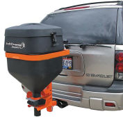 Buyers Products TGSUV1B SUV Tailgate Salt Spreader 4.41 cu feet - Residential Use