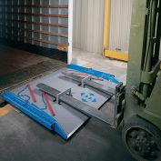 """BLUFF Red Pin Dockboard - 72x60"""""""