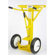Trailer Stabilizing Stand 100,000 Lb. Static Capacity