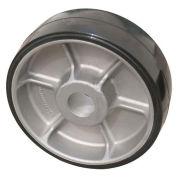 "7"" Polyurethane Steer Wheel for Bishamon Pallet Trucks"