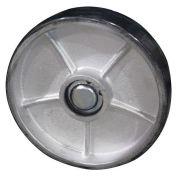 """8"""" Polyurethane Steer Wheel for Wesco® Pallet Trucks 330438 & 168182"""