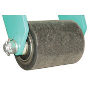 "3"" Polyurethane Load Wheel for Wesco® Pallet Trucks 330438 & 168182"