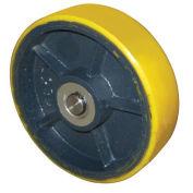 """7"""" Polyurethane Steer Wheel for Wesco® Pallet Truck 241481"""