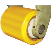 "3"" Polyurethane Load Wheel for Wesco® Pallet Trucks 241481 & 984872"