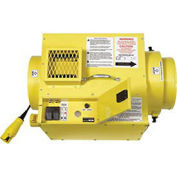 Euramco Safety HA01 Propane Heater for use with Confined Space Blower 70000 BTU