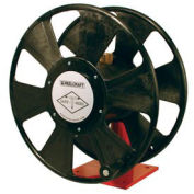 Reelcraft T-1118-12 3/4 x 75ft, 300 psi, Air/Water without Hose