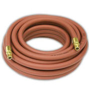 Low Pressure Air/Water Hose, 3/8 x 35', 300 psi