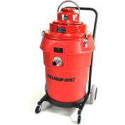 Pullman-Holt 102ASB Dry HEPA Vac 2 HP 12 Gallon