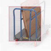 LITTLE GIANT Pushbar Handle for Sheet and Panel Trucks