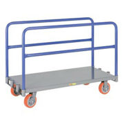 "Little Giant Adjustable Sheet & Panel Truck, 48""L x 24""W x 36""H"