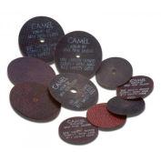 "CGW Abrasives Cut-Off Wheel 3"" x 3/8"", 60 Grit, Type 1, Aluminum Oxide, 35501 - Pkg Qty 50"