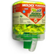 Moldex 6646 Goin' Green PlugStation Earplug Dispensers, 250 Pairs