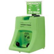 Honeywell Fendall Porta Stream II Eyewash Station w/ Water Additive, 32-000230-0000