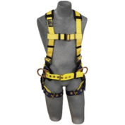 DBI/SALA Delta No-Tangle™ Harnesses, 1101655