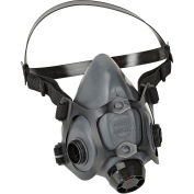 North® 5500 Series Low Maintenance Half Mask Respirators