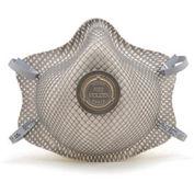 Moldex 2310 Series N99 Premium Particulate Respirators,10/Bag