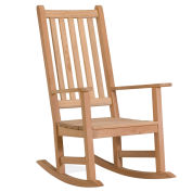 Franklin Outdoor Rocking Chair - Natural