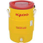 Beverage Cooler, Insulated, 5 Gallons