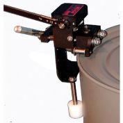 Wizard 10095 WIZ-Kid Manual Drum Opener with Standard Cutter Wheel