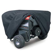 Generator Cover, X Large, Black