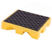UltraTech 1321 Ultra-Spill Deck P1 1-Drum Containment System