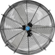 "30"" Guard Mounted Direct Drive Exhaust Fan"