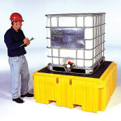 UltraTech 1157 Ultra-IBC Spill Pallet Plus with No Drain