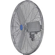 "Non Oscillating Fan Head, 25"" Diameter, 1/4HP"