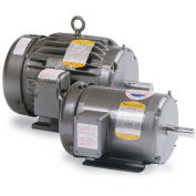 Baldor EM2334T-8, 1765RPM, 20HP, 60HZ, 3PH, 256T, 0952M, TEFC, F1