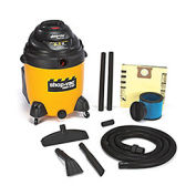 22 Gallon Wet Dry Vacuum