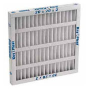 Filtration Manufacturing 02OS-20252 Charcoal Pleated Air Filter 20 W x 25 H x 2 D Lot of 12