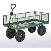 Nursery Crate Wagon, 48 x 24, 1000 Lb. Capacity