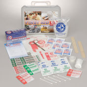 Multi-Purpose First Aid Kit, 61 Pieces
