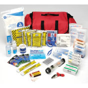 Emergency Disaster Kit, 186 Pices