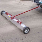 "60""W Trailblazer Magnetic Sweeper"