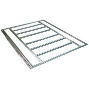 Arrow Shed Floor Frame Kit, For 5' x 4' & 6' x 5' Building, FB5465