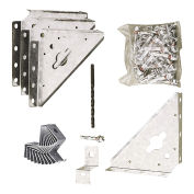 Arrow Shed RBK10610 Roof Strengthening Kit For 10' x 6', 10' x 8', 10' x 9', 10' x 10' Arrow Shed Sh