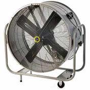 """Airmaster Fan 60026 48"""" Belt Drive Swivel Mount Mancooler® 1 HP 17730 CFM"""