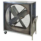"Airmaster Fan 39150 42"" Belt Drive Cabinet Mancooler® 3/4 HP 13620 CFM"