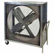 "Airmaster Fan 39160 48"" Belt Drive Cabinet Mancooler® 1 HP 17770 CFM"
