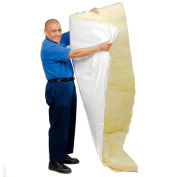 "Frost King 2"" Thick Water Heater Insulation Blanket - Pkg Qty 4"